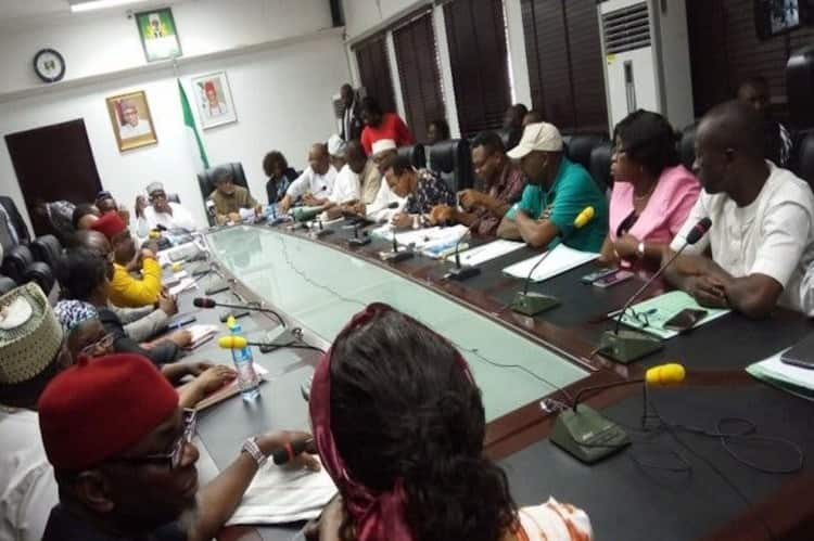 FG threatens legal action against ASUU as meeting ends in deadlock again