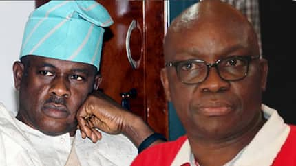 Witness reveals how Obanikoro allegedly moved N1.2bn to Ekiti for Fayose