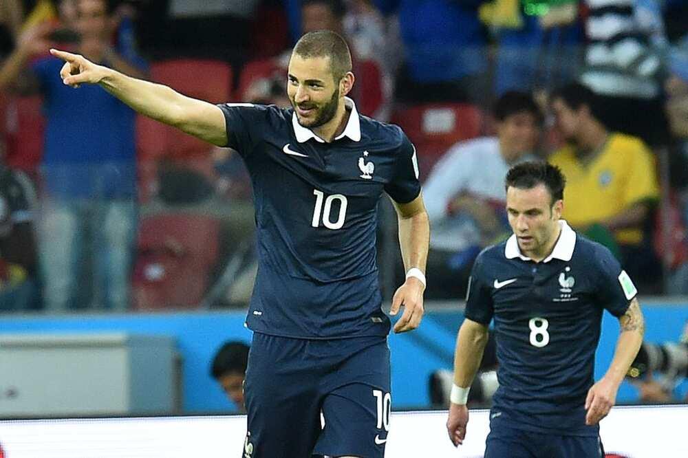 France boss Didier Deschamps 'is considering a sensational recall for Karim Benzema for Euro 2020