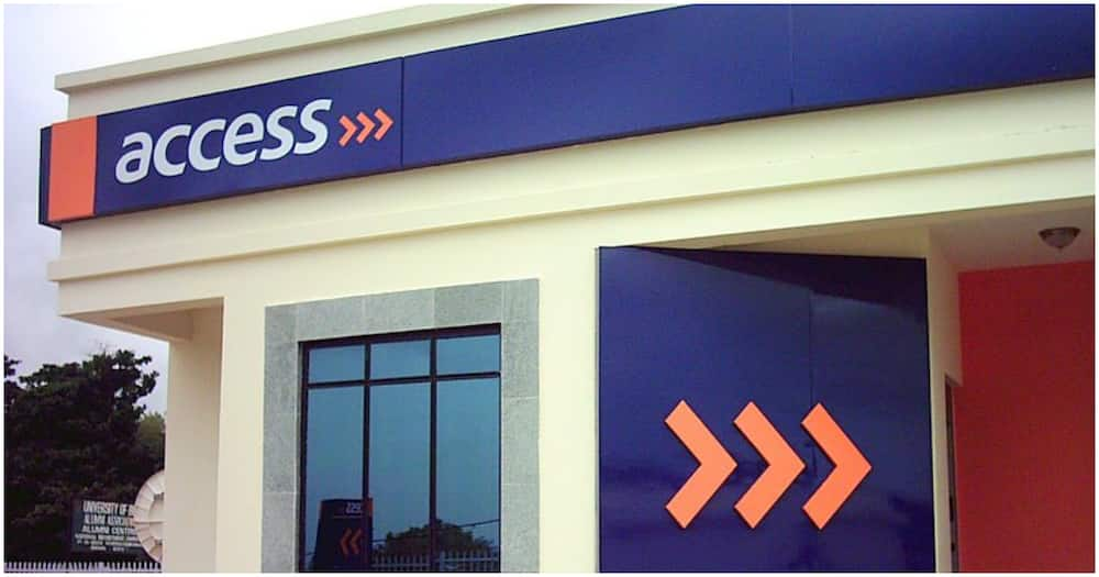 Access bank acquire another bank