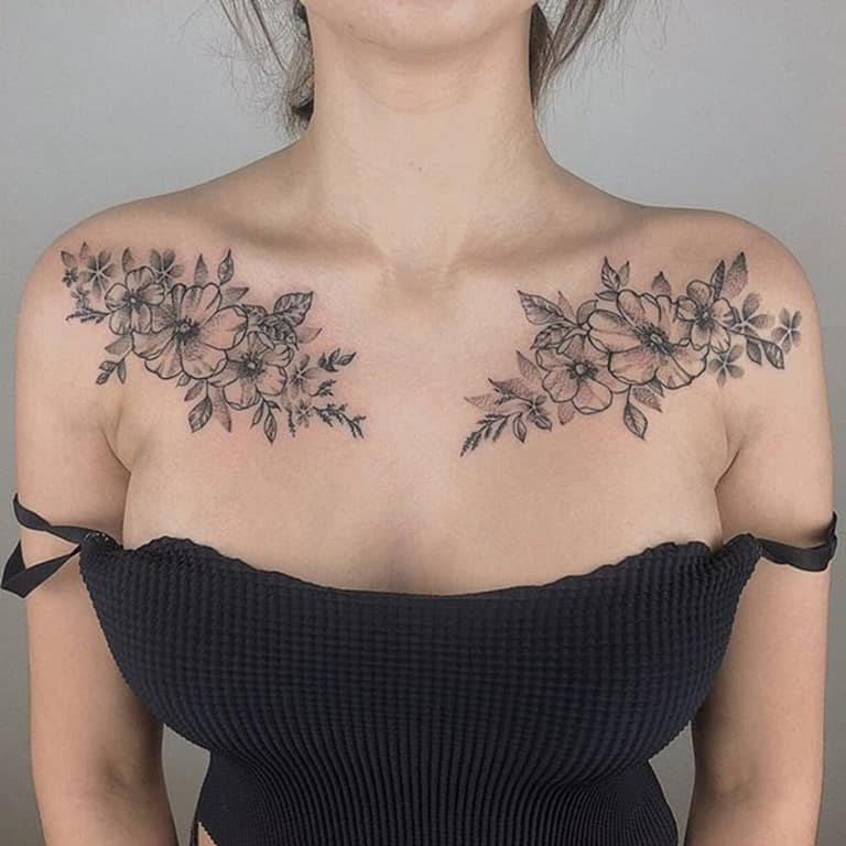 Top 50 Flower Tattoo Designs To Inspire You Legit Ng Flowers are symbols of beauty. top 50 flower tattoo designs to inspire