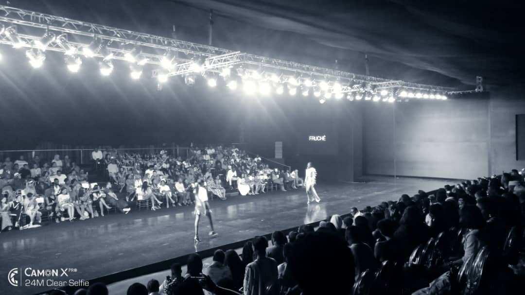TECNOAtLFW2018: Lagos Fashion through TECNO Mobile's lenses