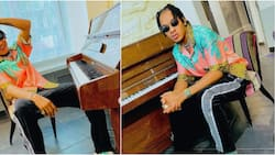 My joy is changing lives through music, Europe-based Nigerian singer Don VS