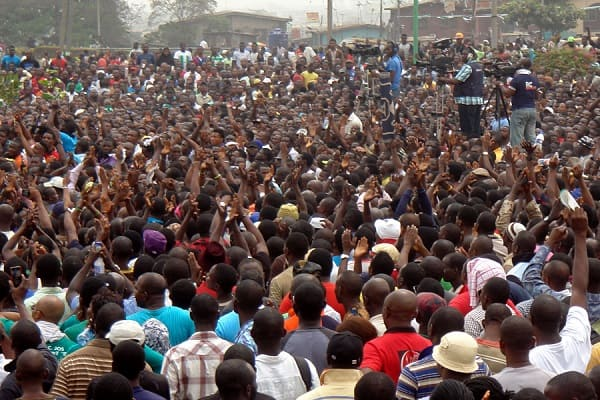 COVID 19: Making case for SMS voting system for party primaries by Joseph Philip