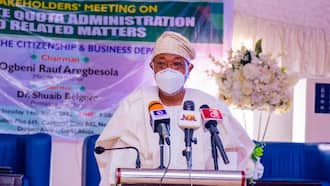 FG asks Nigerian governors to sign death warrants of over 3,000 prisoners, gives reason for demand