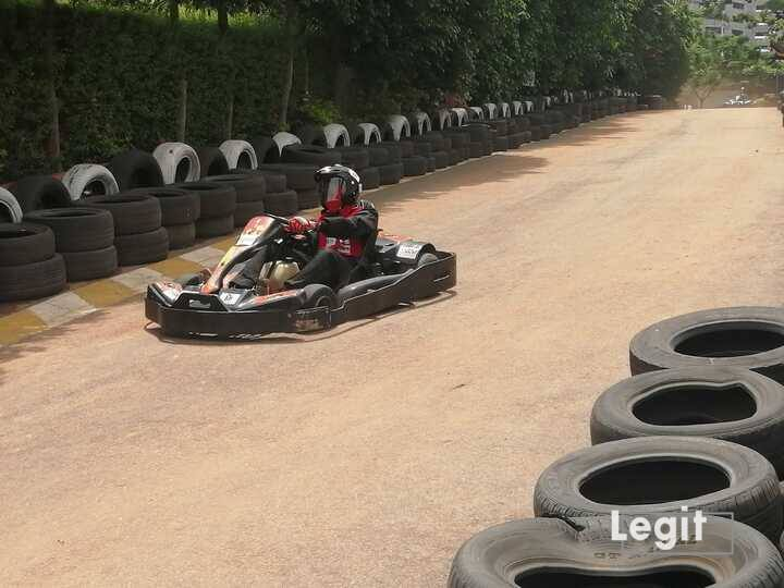 Nigerian Motorsports