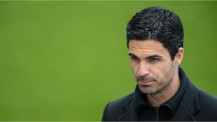 Arsenal manager Arteta speaks for the first time after Gunners fail to qualify for Europa League final