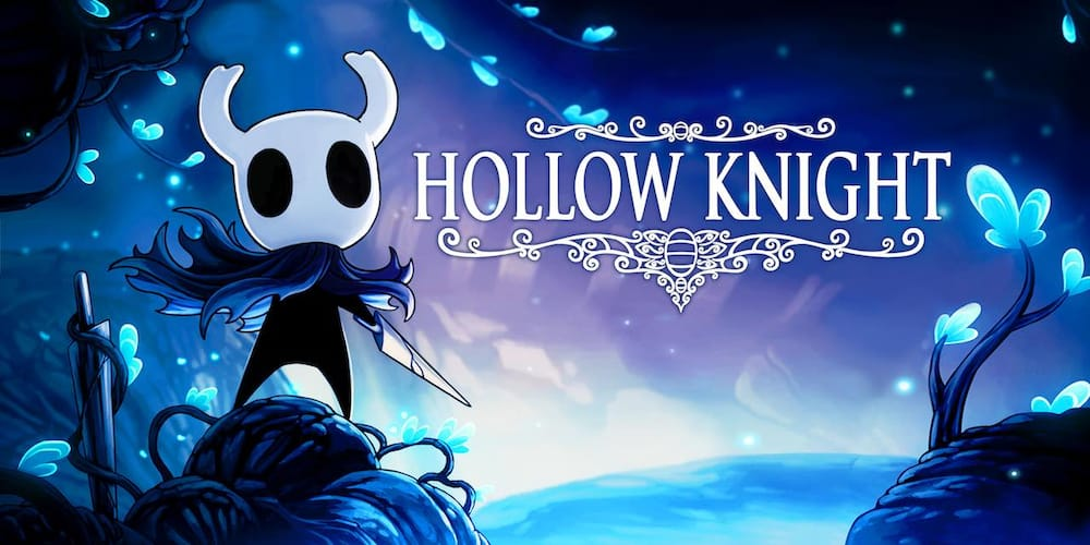 How many endings are in Hollow Knight?