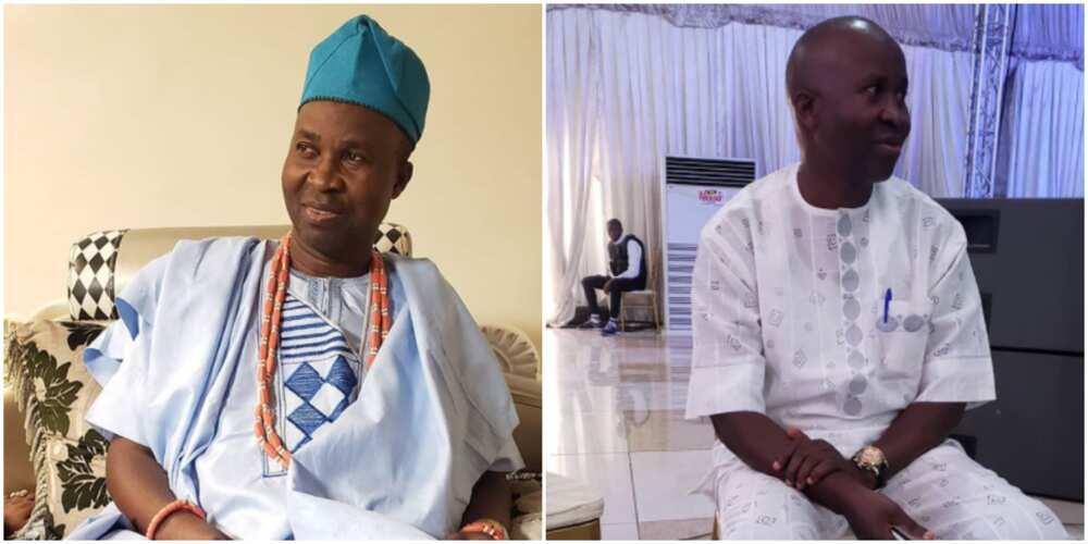 Nollywood actor Okunnu celebrates as he clocks a year older