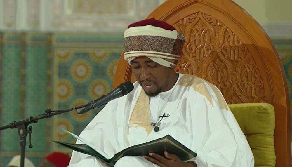 Farfesa Makari ya janye karar da ya shigar kan Sheikh Gadon Kaya, ya bayyana dalili