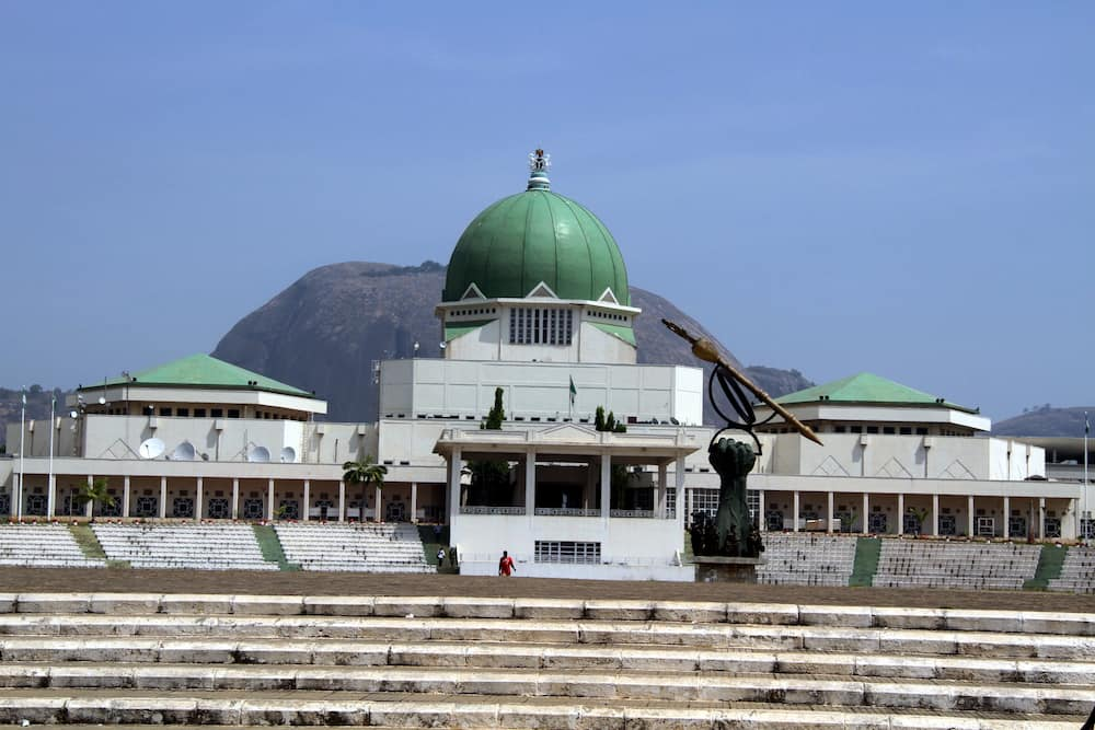 National Assembly shuts down for two days over COVID-19 fears