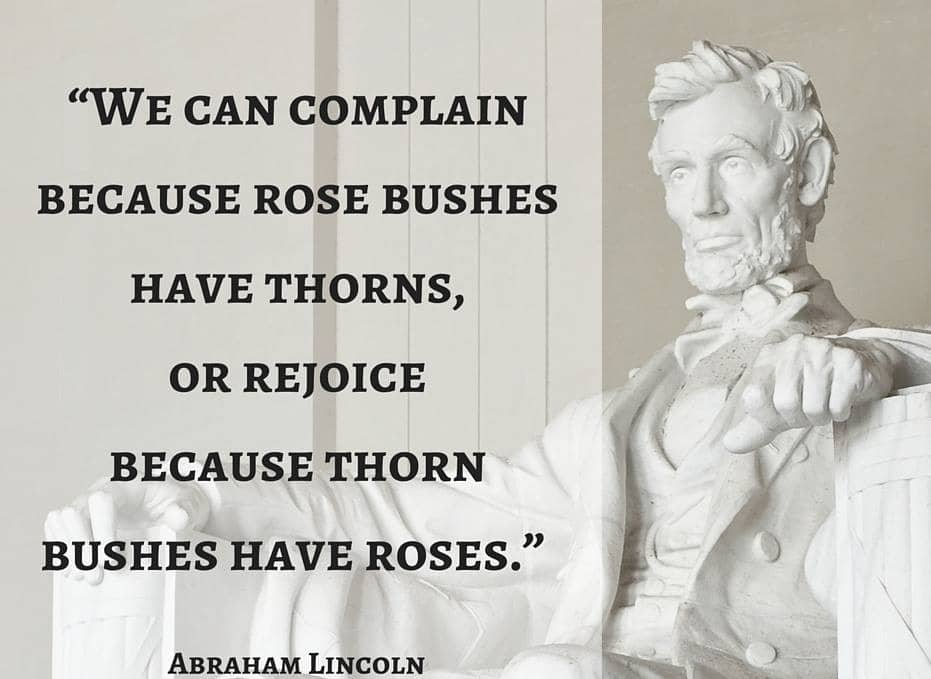 famous presidential quotes