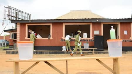 BREAKING: 25 prospective corps members test positive for COVID-19 in Gombe NYSC camp