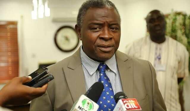 Buhari reportedly sacks NCPC boss, Tor Uja