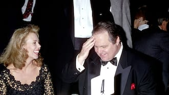 Marta Fitzgerald's biography: who is late Rush Limbaugh's ex-spouse?
