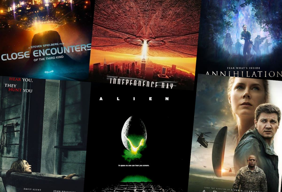 Top 15 Best Alien Movies Ever That You Absolutely Have To See Legit Ng