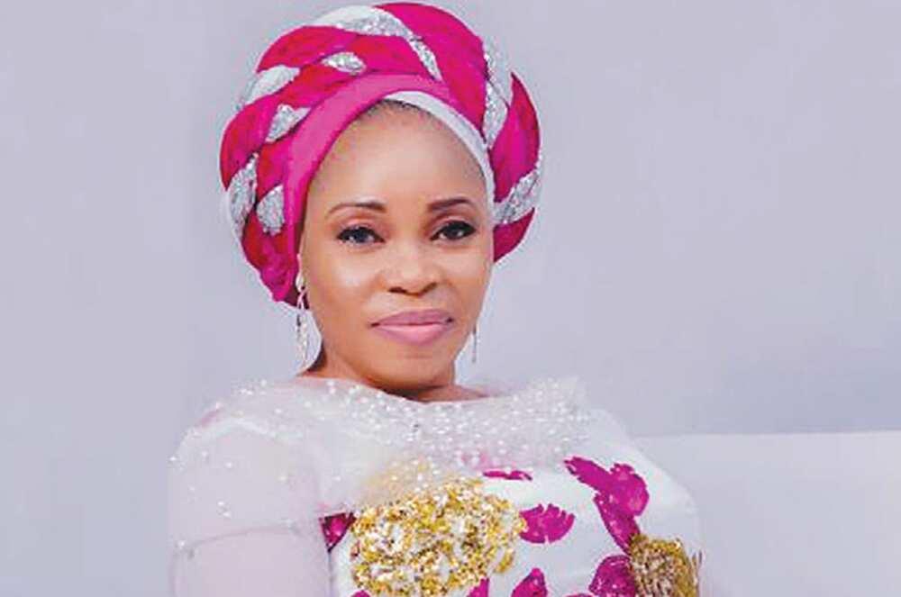 Nigeria gospel artist