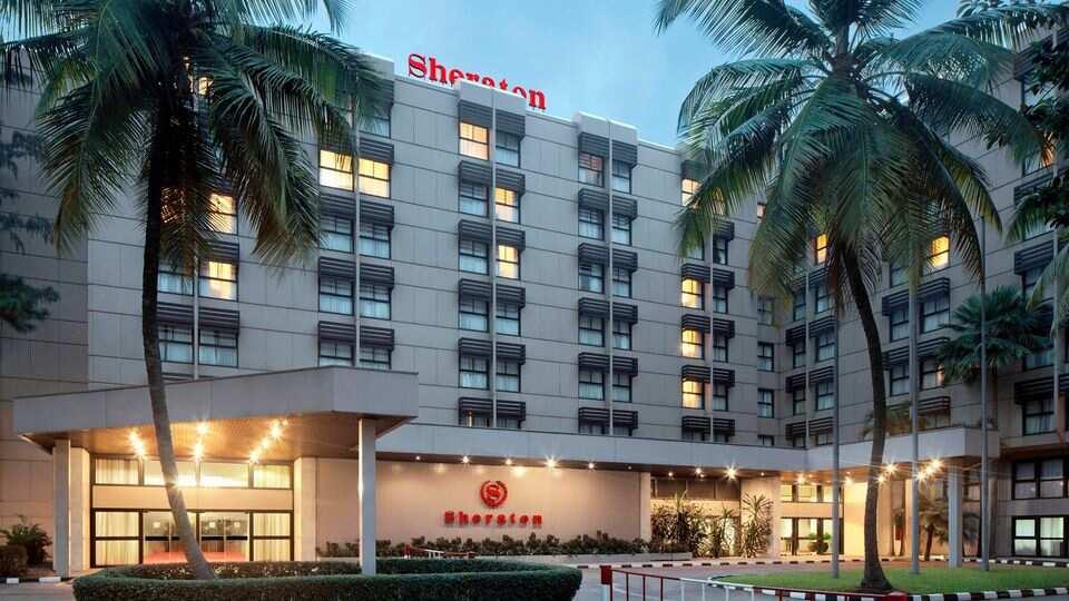 Top hotels in Lagos