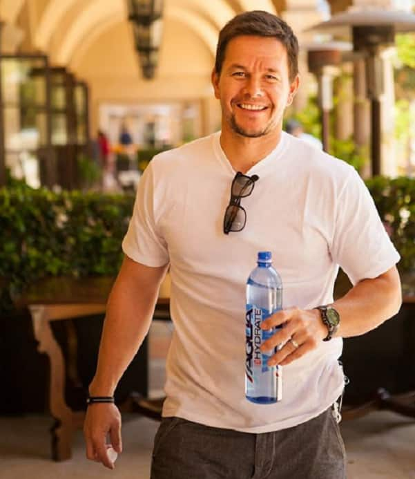 Mark Wahlberg hometown