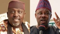 BREAKING: APC lifts suspension on Akeredolu, Okorocha, Amosun, others