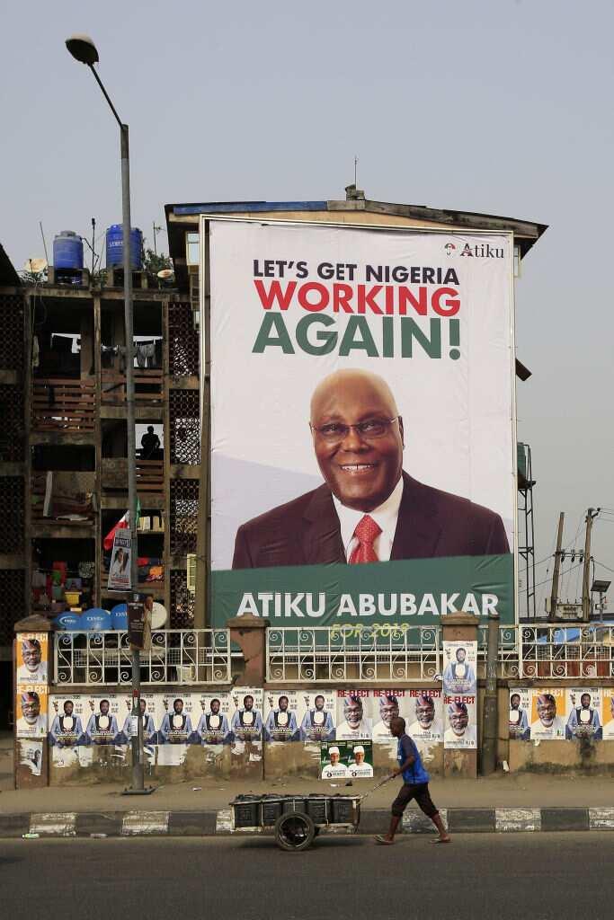 Atiku Abubakar net worth
