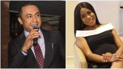 Daddy Freeze reveals Linda Ikeji has done more for Christ than Adeboye and other pastors