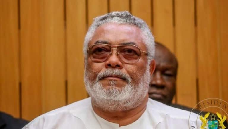The former president died at the age of 73 from a medical condition.