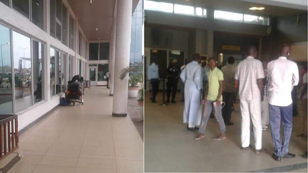 Yahoo boys flee Nigeria to Dubai, Ghana, others over FBI, EFCC nationwide raid