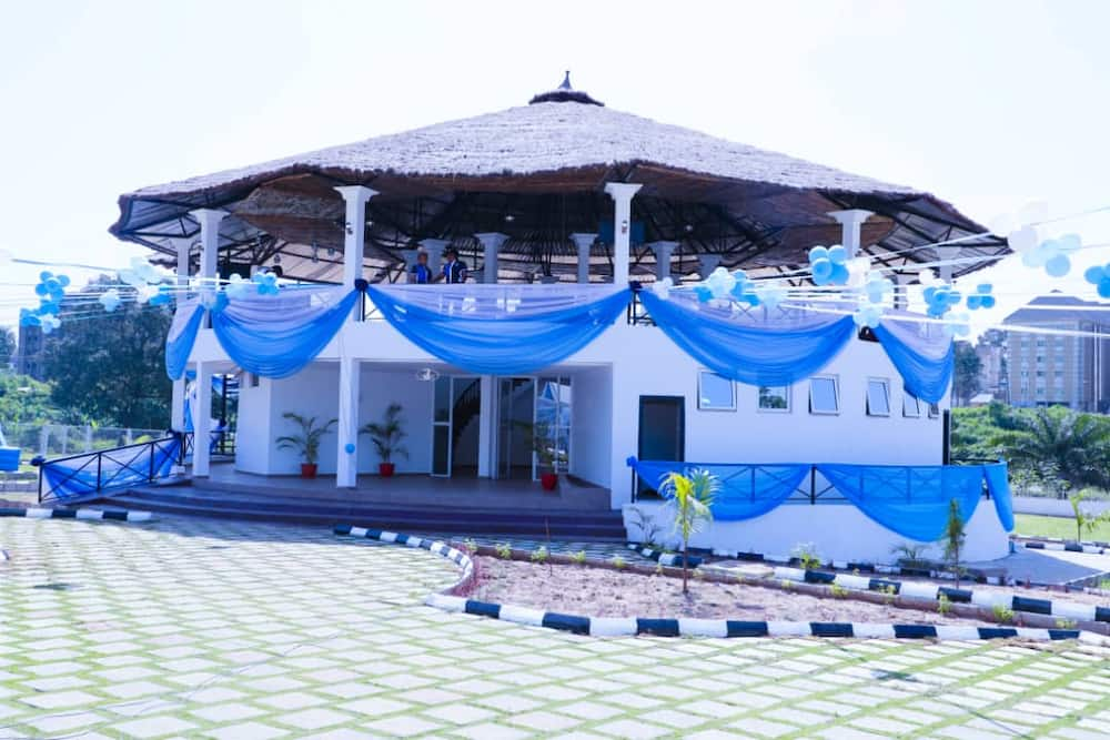 NAFIL commissions games arcade and water park in Abuja
