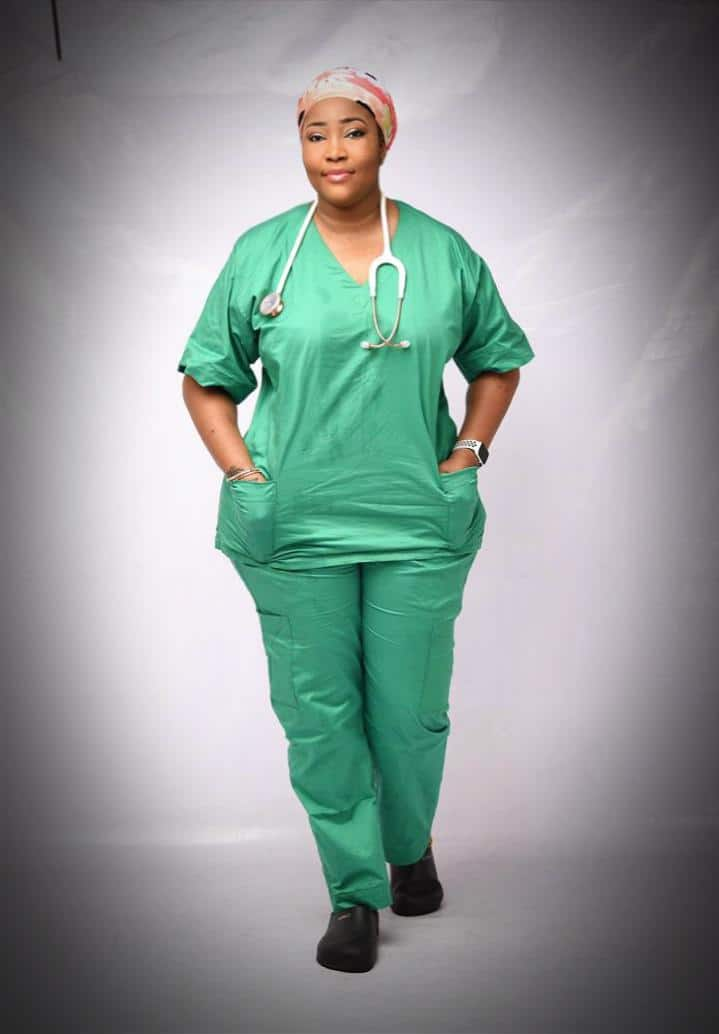 Breaking: Dr Anu speaks on botched surgery scandal, blackmail (video)