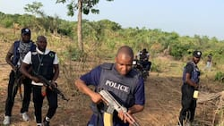 Just in: 3 ABU law students kidnapped on Abuja-Kaduna road