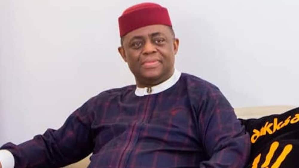 Alleged defection: Fani-Kayode an asset to Nigeria, says APC youth group