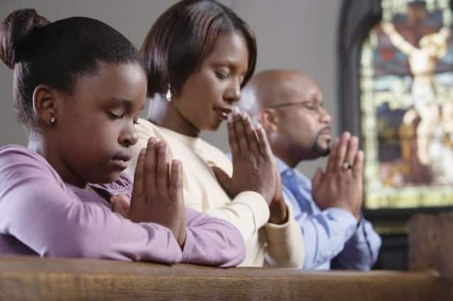 Report claims Nigeria is the most prayerful country in the world