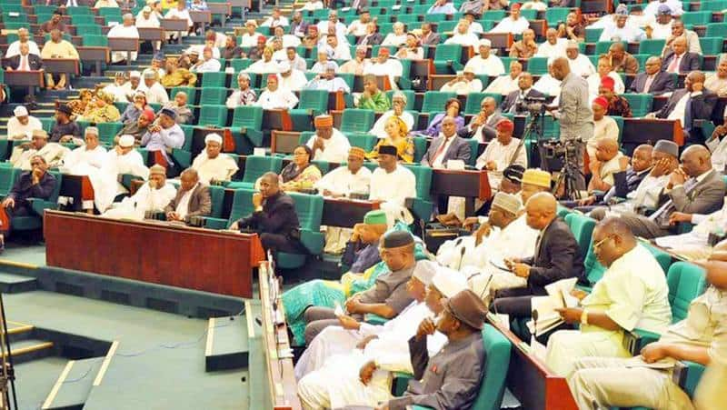 Reps begin probe into N20trn alleged missing fund, point fingers at CBN, NIPOST others