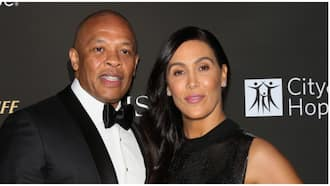 Dr Dre ordered to pay ex-wife Nicole Young monthly spousal support of N120.5m