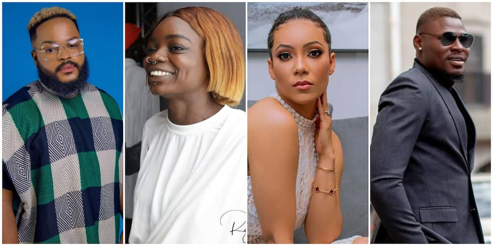 Legit.ng readers mention housemates who are pretending