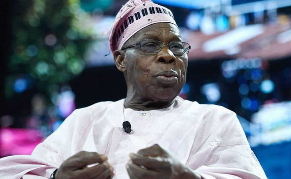 What COVID-19 has done to Nigeria's leadership, Obasanjo opens up