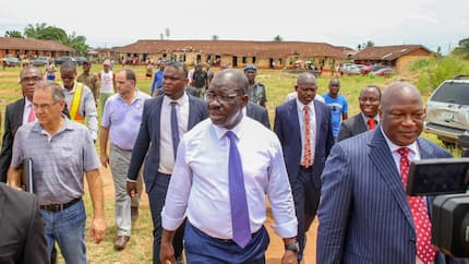 Get out from my office, my people are in darkness - Governor Obaseki sends electricity distribution officers out of government house