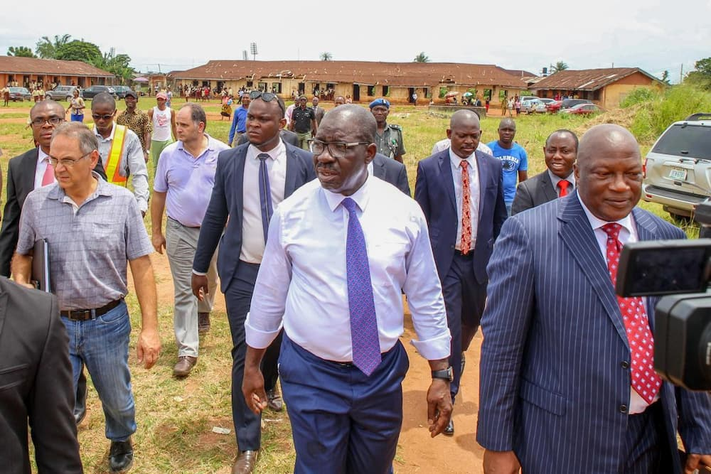 Obaseki approves reopening of primary, secondary schools
