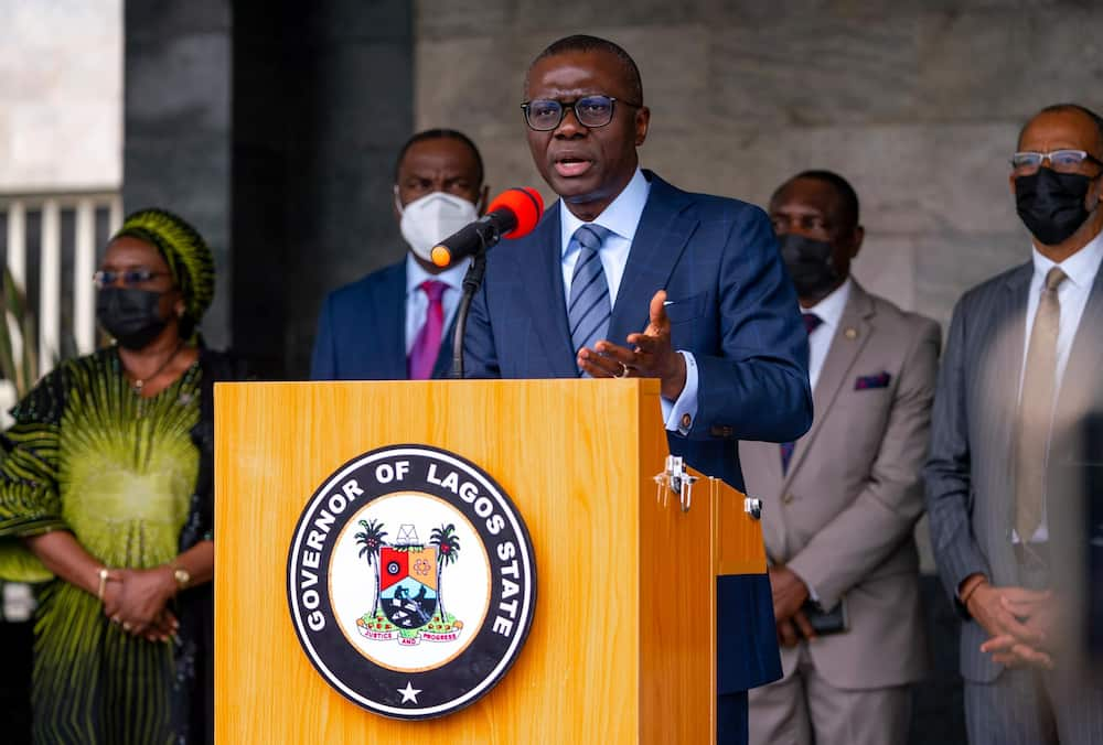 Lagos Govt Says Every Lagosian Should Be Able to Read and Write, Social Media Reacts
