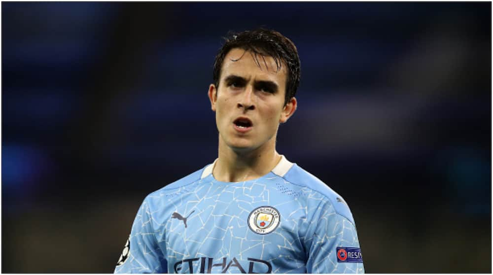 Arteta set to complete signing of top defender from former employers Man City