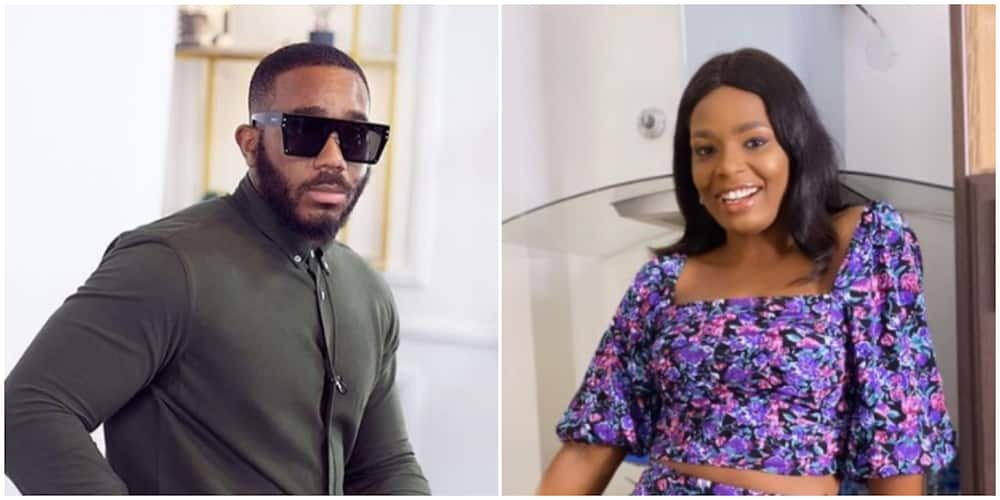 BBNaija: Kiddwaya reacts over controversial video with Kaisha