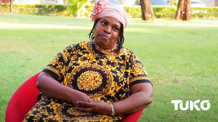 My husband hasn't touched me in 23 years, gave me permission to see other men, woman says in new video