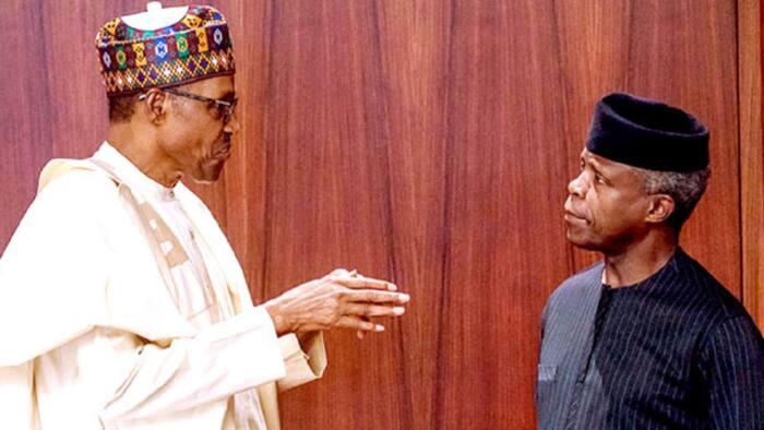 Osinbajo reveals Buhari's grand strategy to slash high prices of food in Nigeria