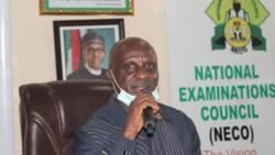 Updated: Confusion as NECO registrar Godswill Obioma dies