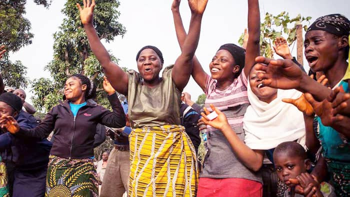 FHF Network plans charity walk, IG sessions against fibroid