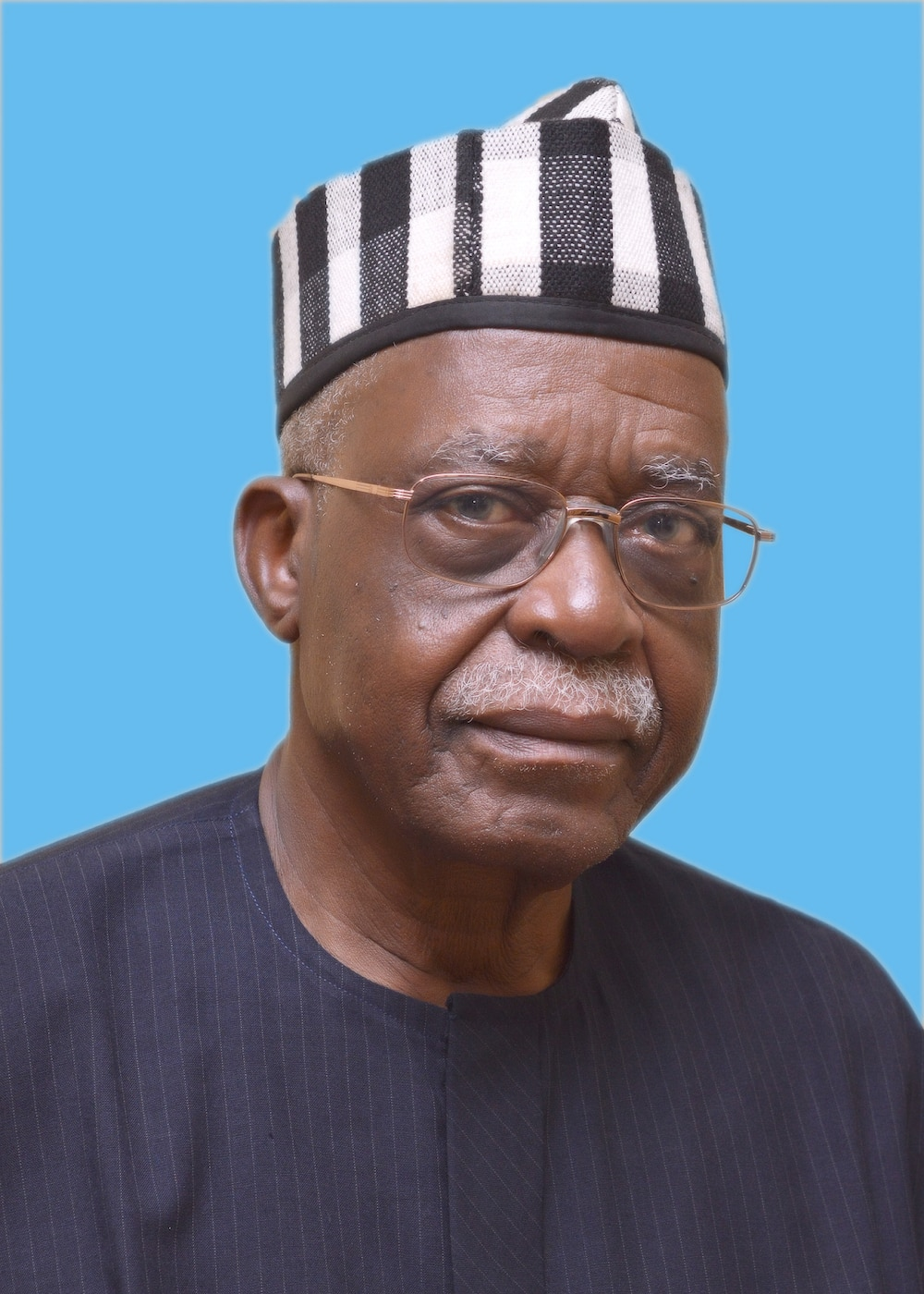 The first governor of Anambra state