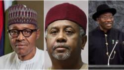 Dasuki denies campaigning for APC, Buhari against Jonathan in 2015