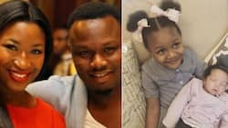 Dr. Sid and wife Simi welcome bouncing baby girl on Christmas eve