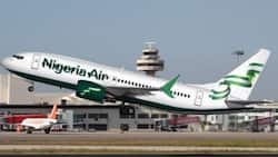Still waiting to fly as nigerian government spend on national carrier rises to N14.6bn next year